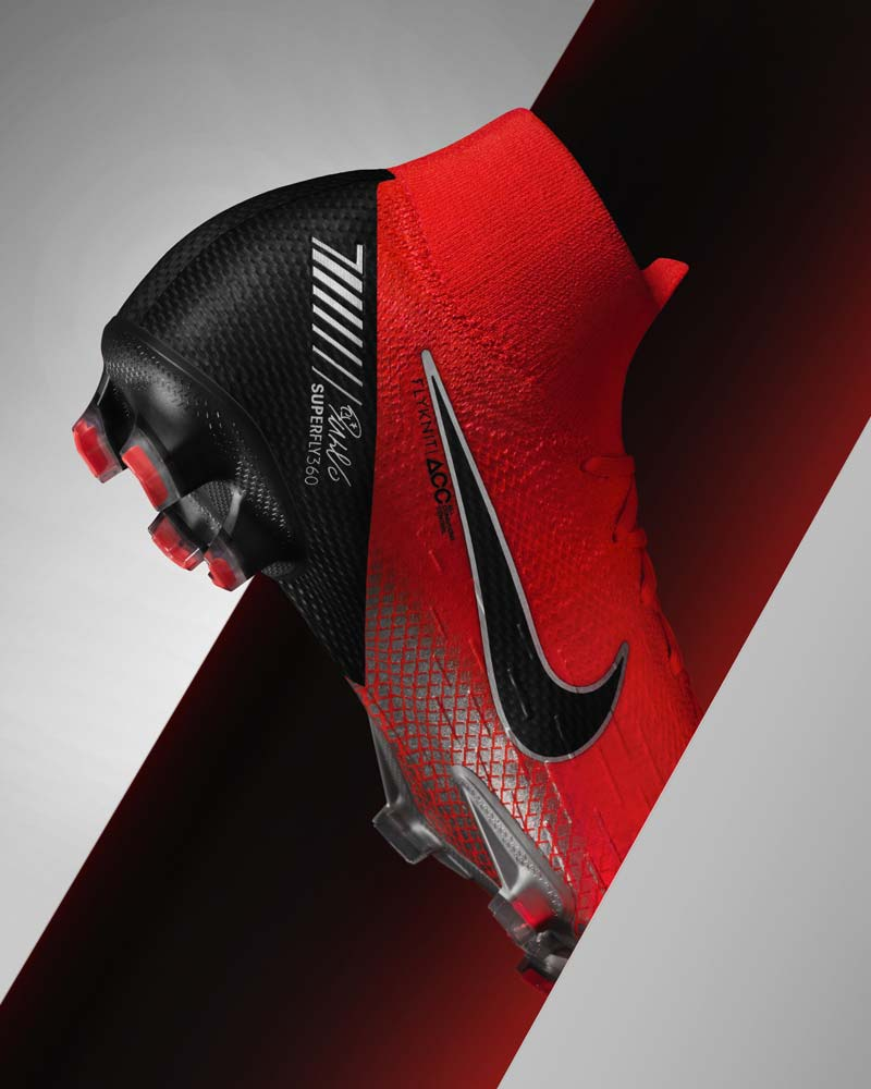 Nike Mercurial Superfly CR7 Chapitre 7