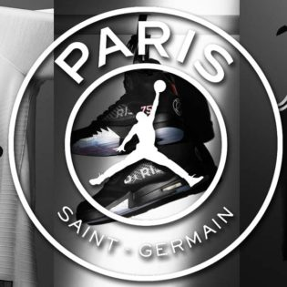 Jordan Brand et le Paris Saint-Germain dévoilent leur collection