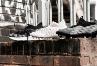 "Puma Football dévoile le city pack ""London"" en collaboration avec Pro Direct Soccer"