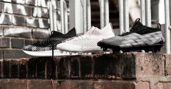 Puma Football CityPack London X Pro Direct Soccer