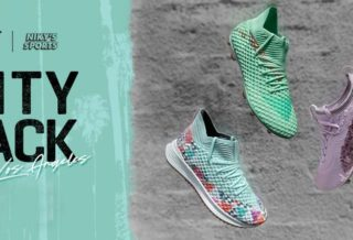 Puma dévoile un nouveau City Pack avec NIKY'S SPORTS de Los Angeles