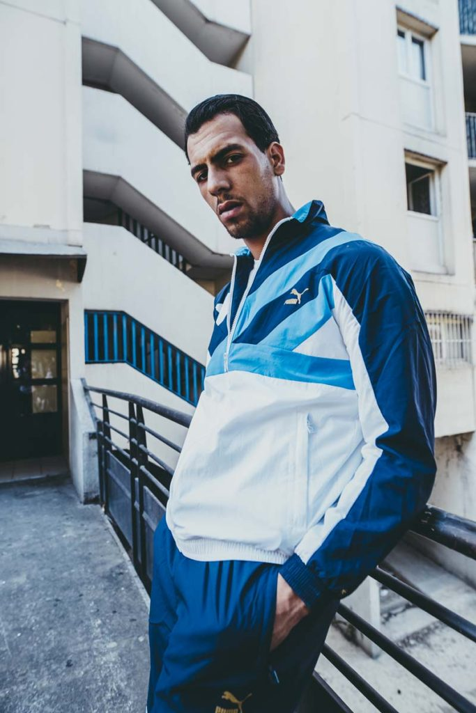 Puma X OM Collection Capsule