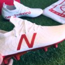 Unboxing New Balance Tekela - Foot-Inside