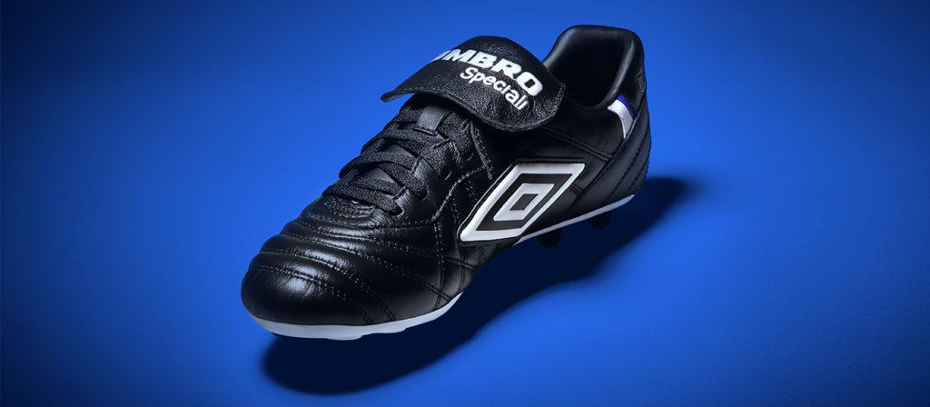 chaussure de foot Umbro Speciali 98