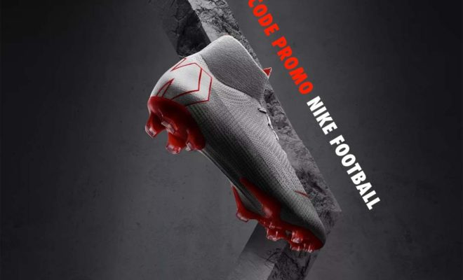 Code Promo Nike Football -20% sur les Chaussures et Maillots ...