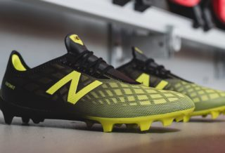New Balance Football dévoile son nouveau pack Horizon