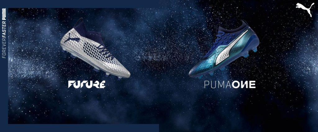 Puma Stun Pack