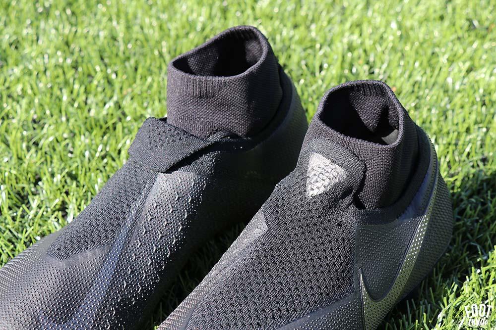 Test Chaussures de Foot Nike Phantom Vision