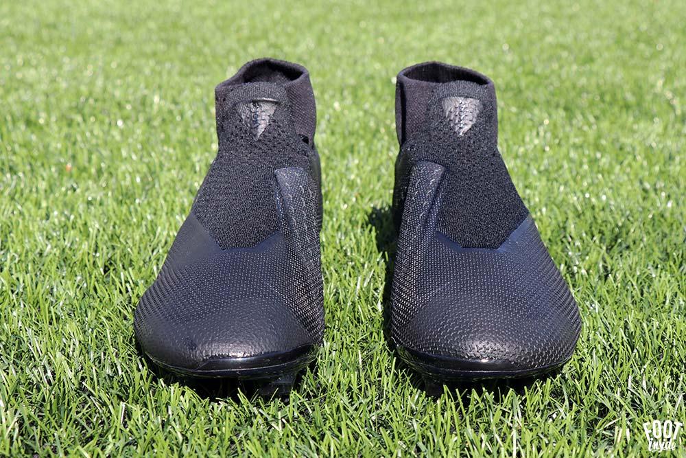 Test et Avis Chaussures de Football Nike Phantom Vision