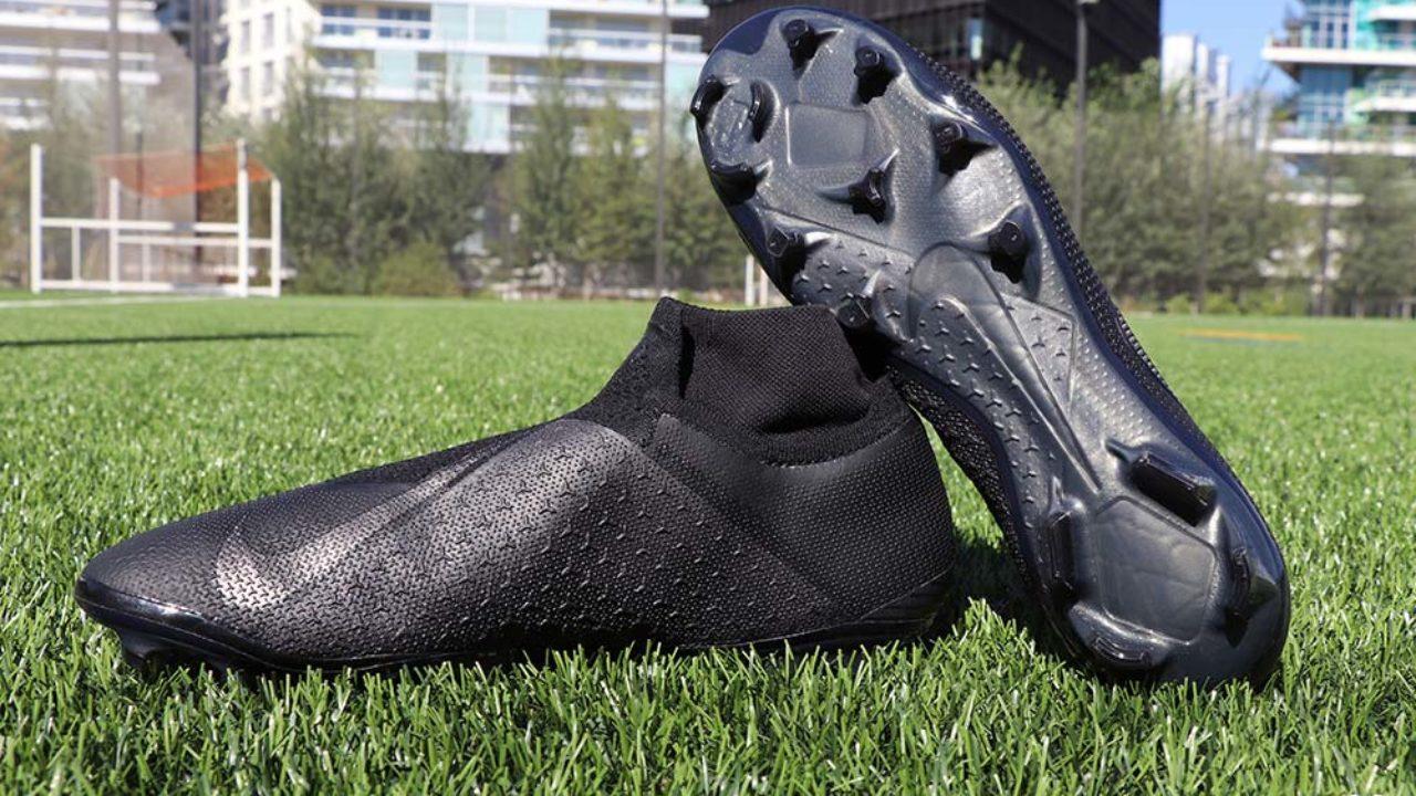 Nike Phantom Vision Elite : Test et Avis des nouvelles chaussures ...