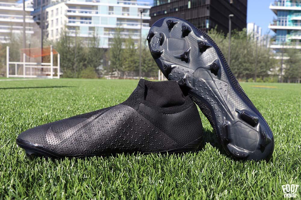 Nike Phantom Vision Elite : Test et Avis des nouvelles