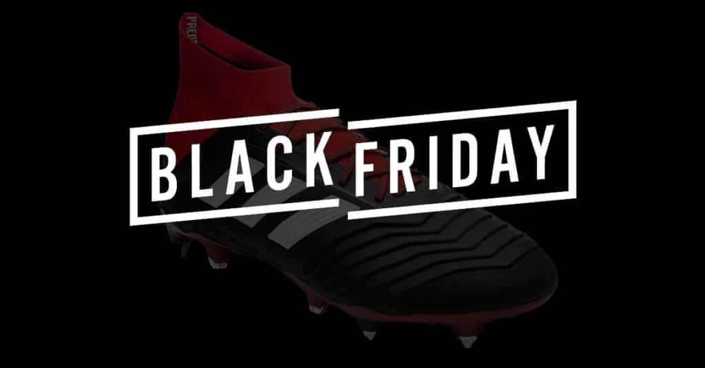 Black Friday Football le guide des promotions et réductions
