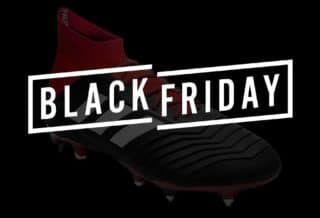 Black Friday Football, le Guide des Promotions en 2019