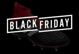 Black Friday Football, le Guide des Promotions en 2019