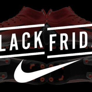 Black Friday Nike Football: Achetez avec -30% de réduction