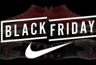 Black Friday Nike Football: Achetez avec -30% de réduction