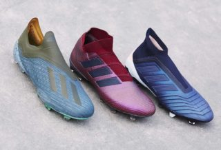 adidas Football dévoile son nouveau pack Cold Mode pour l'hiver