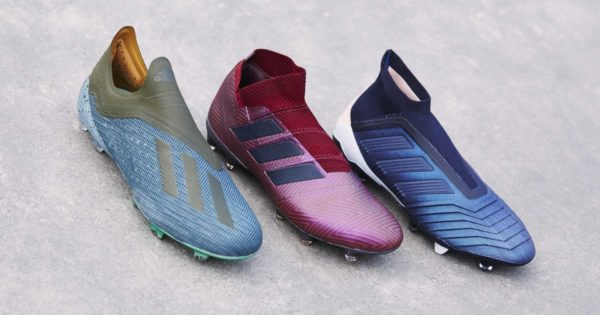 chaussures adidas Football Cold Mode Pack