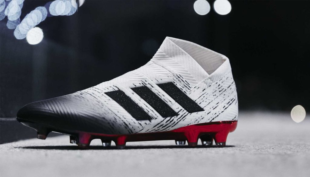 Chaussures de foot adidas Nemeziz Initiator pack