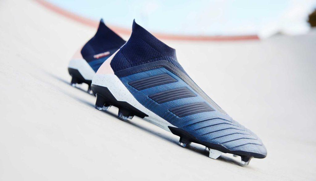 chaussure de foot adidas Predator18 Cold Mode
