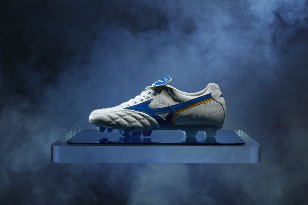 Chaussure de foot Mizuno Wave Cup Legend
