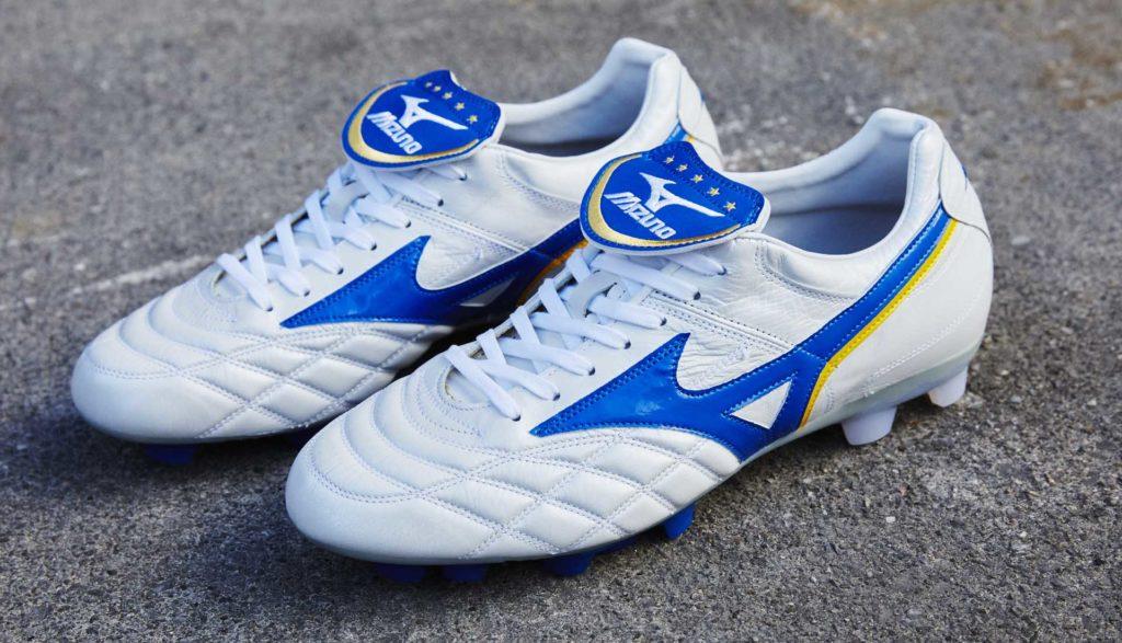 Chaussure de foot Mizuno Wave Cup Legend FG Edition Limitée