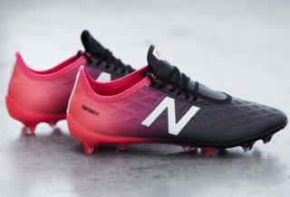 New Balance Football dévoile un nouveau coloris pour ses silos Furon et Tekela