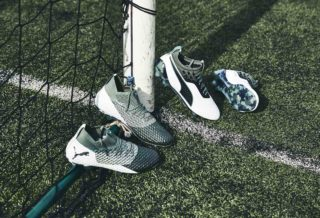 "Puma Football dévoile un ""Attack Pack"" en mode camouflage"