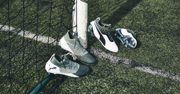 Chaussure Puma Football Attack Pack