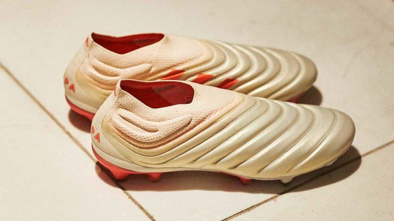 adidas Football présente la nouvelle chaussure de foot COPA 19 ...