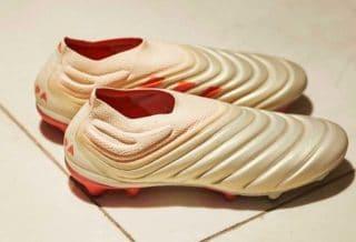 adidas Football présente la nouvelle chaussure de foot COPA 19