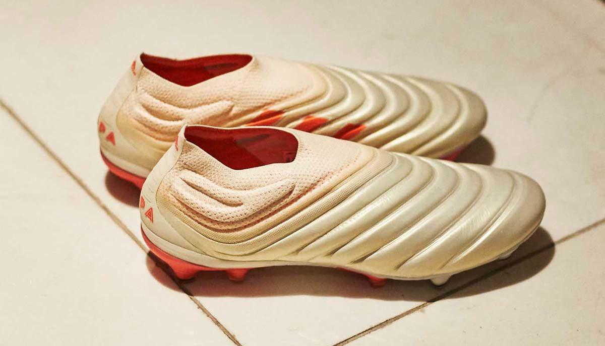 adidas Football présente la nouvelle chaussure de foot COPA