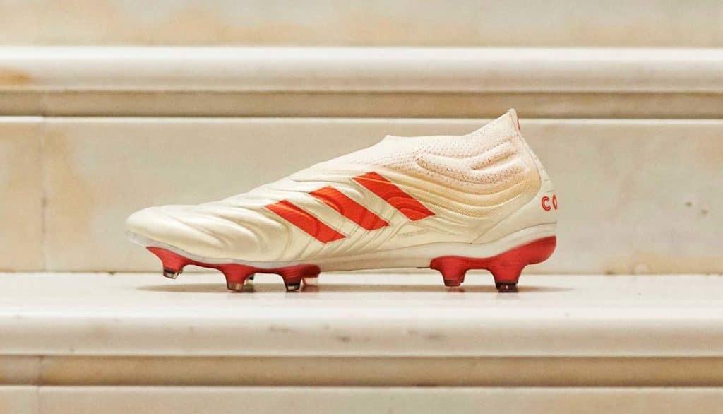 chaussure de foot adidas COPA 19+
