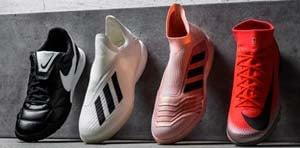 Chaussures de Football pas cher