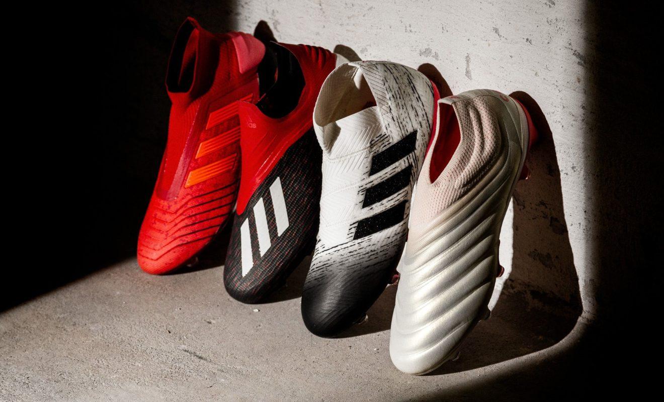 adidas football présente son nouveau pack Initiator | Foot