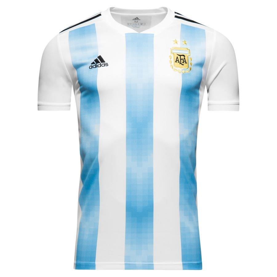 Maillot Argentine Coupe du monde 2018 pas cher