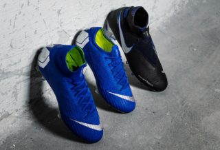 Nouveau coloris pour le Pack Always Forward de Nike Football