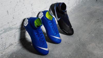 Nike Football Always Forward