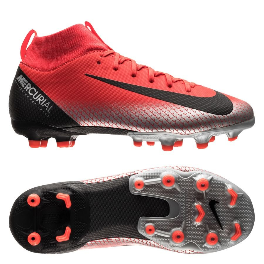 Nike Mercurial Superfly 6 Academy MG CR7 Chapter 7