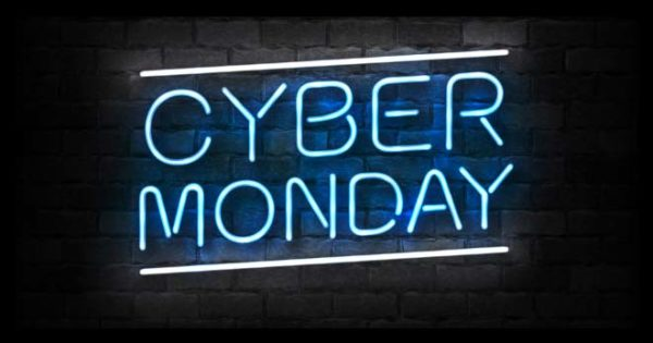 Cyber Monday Offre Promo Football