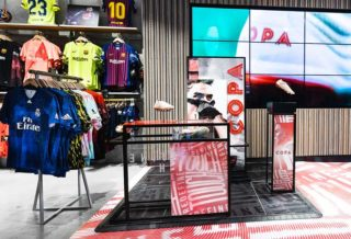 → 15% de Réduction sur Unisport Store Football