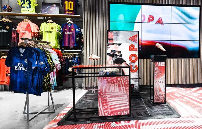 Promotion Site Unisport Store Football → 15% | Foot Inside