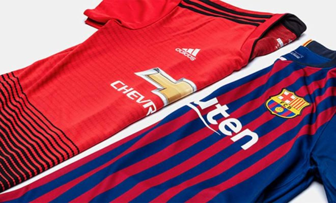 Top10 maillot de foot en Soldes Black Friday