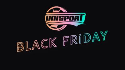 Offre promotionnelle Black Friday Unisport