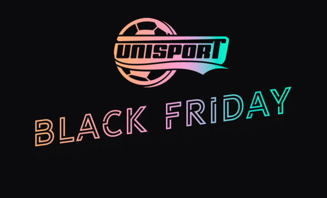 Offre promotionnelle Black Friday Unisport