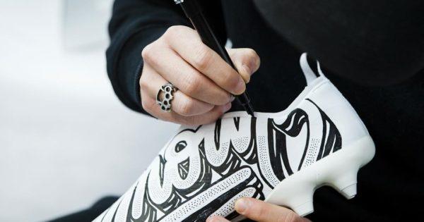 adidas Glitch par Nairone