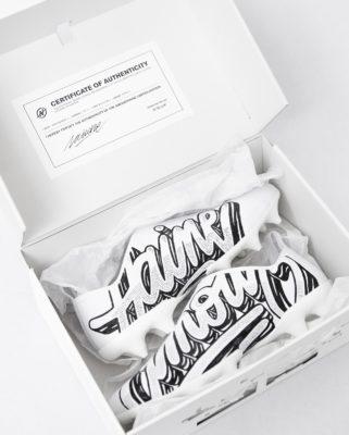 adidas Glitch Skins par Nairone