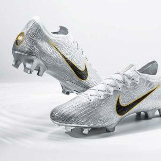 """Une Nike Mercurial """"Golden Touch"""" pour le ballon d'or Luka Modric"""