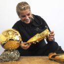 Puma One Ballon d'Or