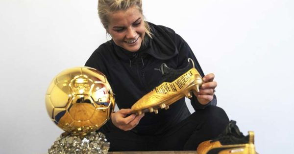 Puma One Ballon d'Or